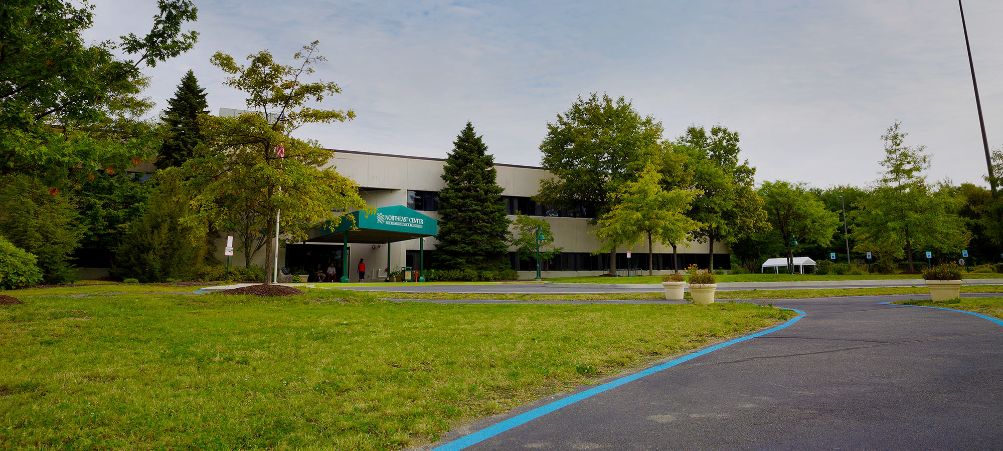 northeast center rehabilitation center